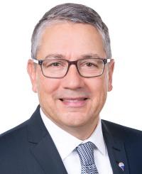 Yves Asselin, B.A.A., DA Certified real estate broker