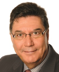 Denis Asselin Courtier immobilier agréé