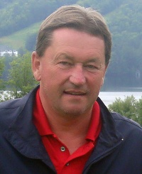 KONRAD KUBIAK, RE/MAX TREMBLANT