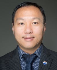 ZI JOSHUA ZHANG, RE/MAX ROYAL (JORDAN)
