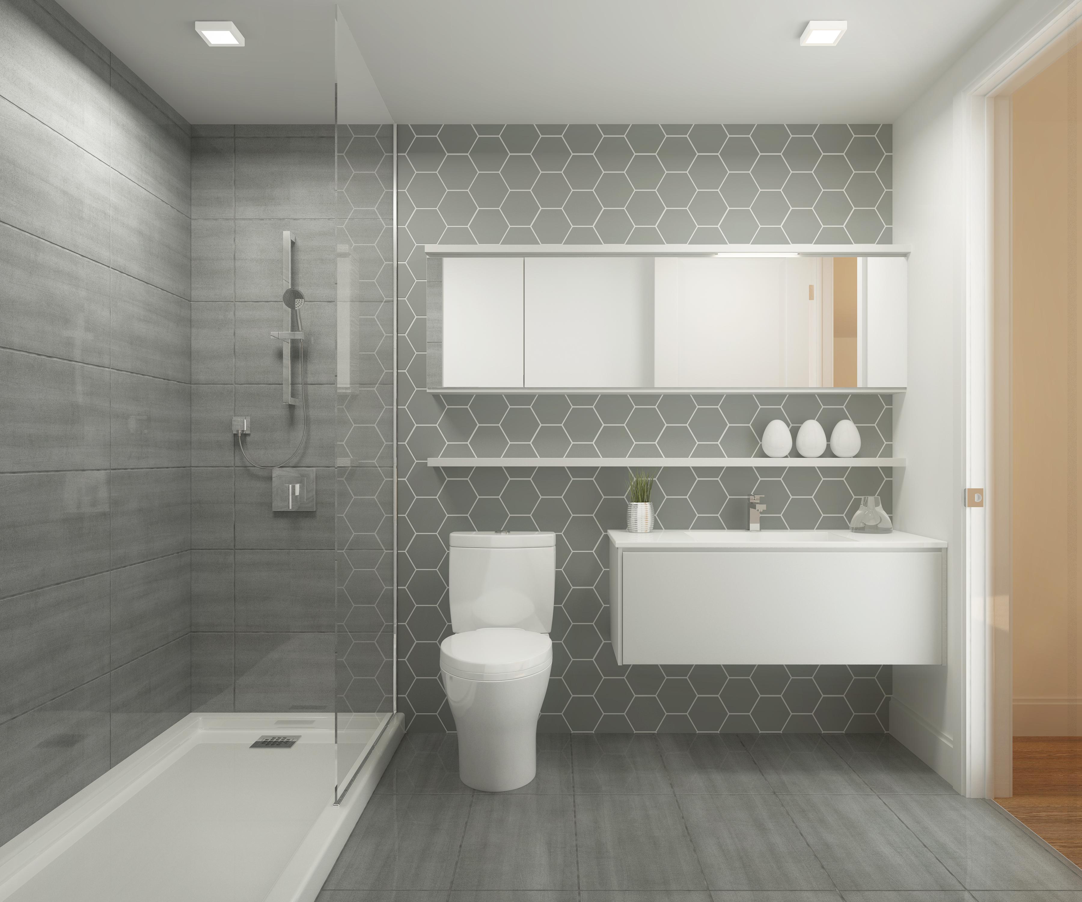 Petit guide pour une salle de bain wow for Salle de bain zen moderne