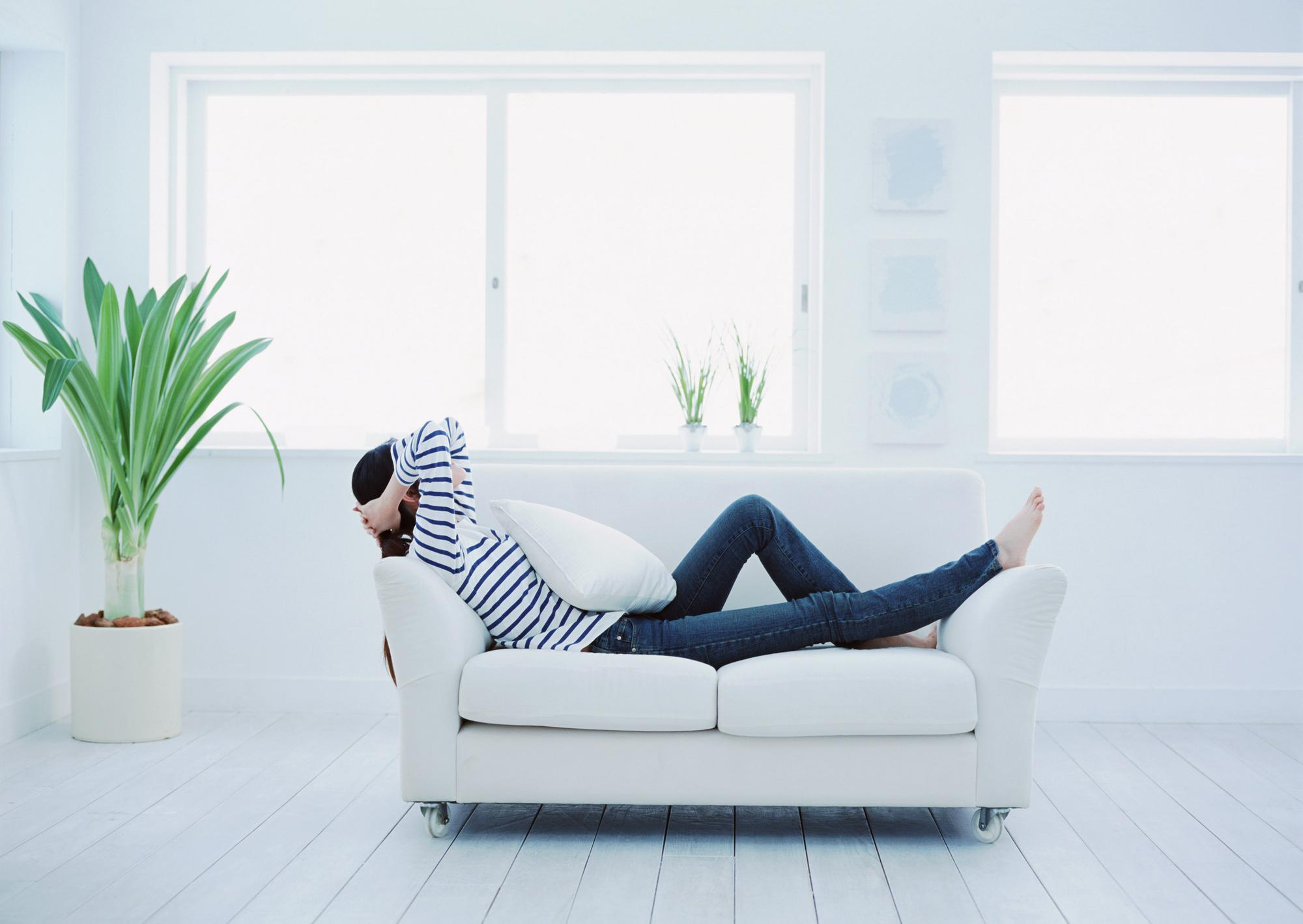 Trucs à retenir pour une maison débordante d'énergies positives