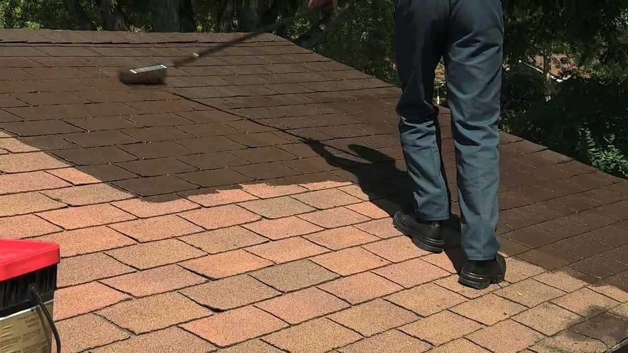Un sursis pour votre toiture qui prends de l'âge