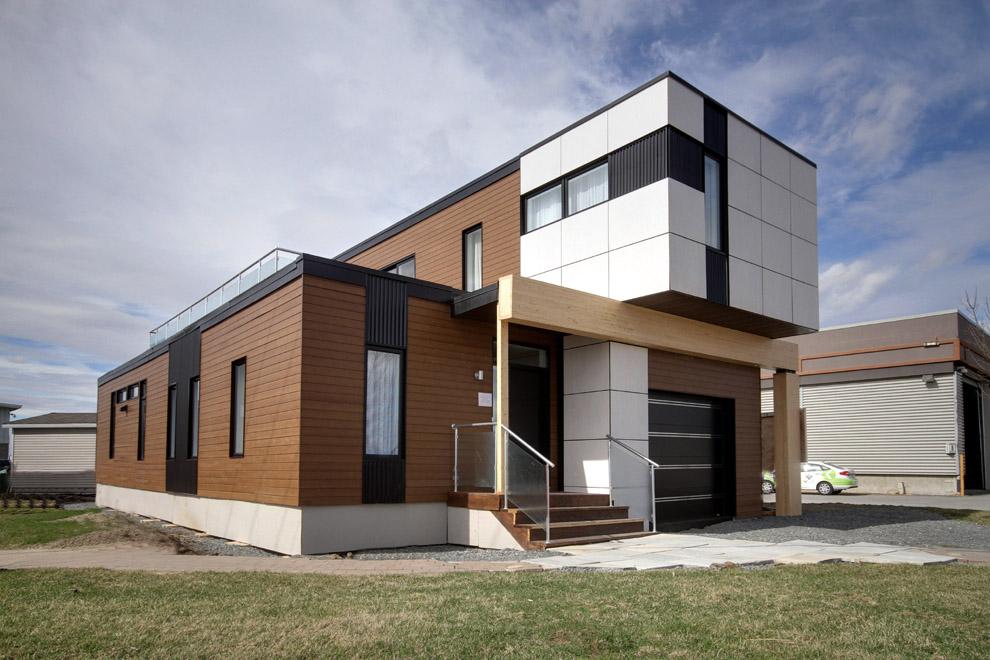 Maison Moderne Bonneville – Chaios.com
