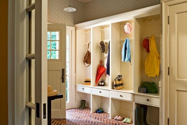 un nouveau hall d 39 entr e pour la rentr e scolaire a vous dit on vous donne plein d 39 id es. Black Bedroom Furniture Sets. Home Design Ideas