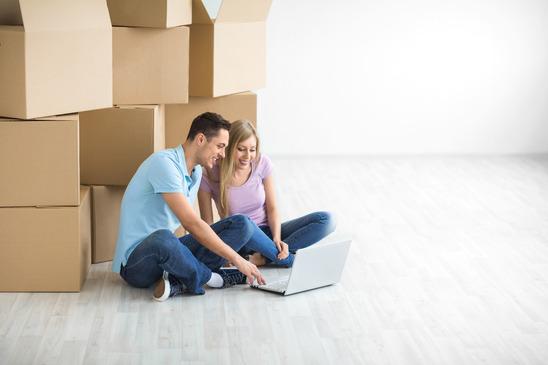 Des idées à retenir pour que votre déménagement soit moins stressant