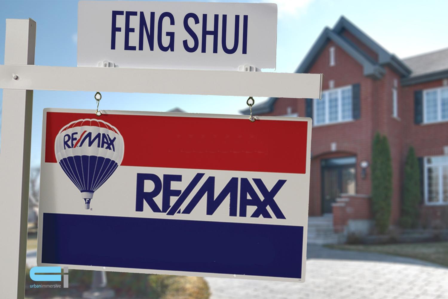 Le Feng Shui et l'immobilier : des chiffres qui vous surprendront!
