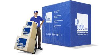 Inter max avril 2010 partenaires go cube la for Entreposage meuble quebec