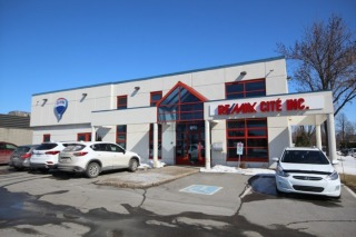 Re max cit agence immobili re montr al for Agence immobiliere montreal