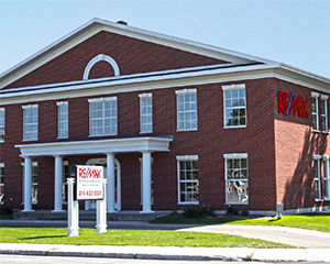 RE/MAX AVANTAGES INC.