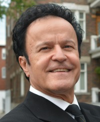 ALAIN VELOSA, RE/MAX DU CARTIER
