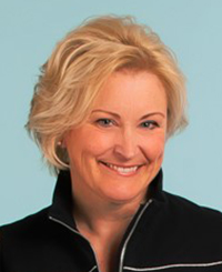 HELENE BERGEVIN, RE/MAX T.M.S.