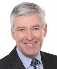 MICHEL MESSIER, RE/MAX DE FRANCHEVILLE