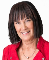 SUZY BLOUIN, RE/MAX CAPITALE