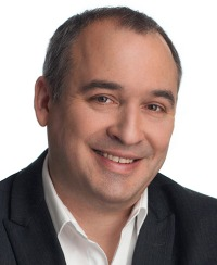 RONALD LEBLANC / RE/MAX DU CARTIER Montréal