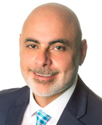 SAM BARAKAT, RE/MAX 2001