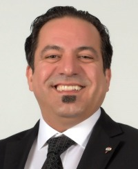 BEKIR GULPEKMEZ, RE/MAX ROYAL (JORDAN)
