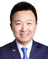 JAMES HE, RE/MAX HAUTE PERFORMANCE