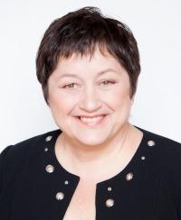 ANDREE-MARTINE CARON, RE/MAX ACCÈS