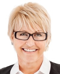 GHISLAINE THERRIEN, RE/MAX ELITE