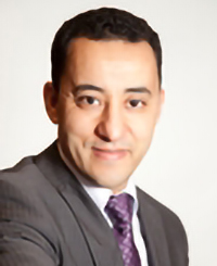 AZIZ MOUSSAMIH, RE/MAX 2000