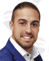 DAVIDE FERRARA, RE/MAX HARMONIE