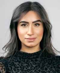 AISHA TABASUM, RE/MAX DU CARTIER