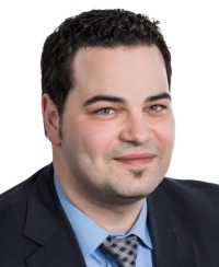 SALVATORE CONTRINO, RE/MAX INFINITÉ
