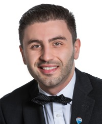 DOMENICO FEUDALE, RE/MAX INFINITÉ