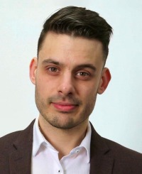 NICHOLAS DE GREGORIO, RE/MAX ALLIANCE