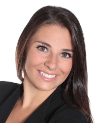 MARIE-PIER BOUCHARD, RE/MAX D'ABORD