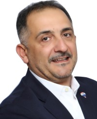 FADI SALEM, RE/MAX 2000