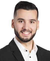 JEAN-CHRISTOPHE ARES, RE/MAX EXTRA
