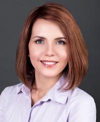 OLGA BATURINA, RE/MAX HAUTE PERFORMANCE