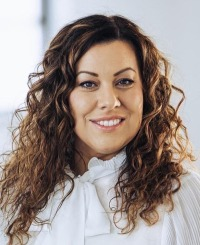 STÉPHANIE SUMMERS, RE/MAX D'ICI