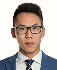 STEPHEN TRAN, RE/MAX INFINITÉ