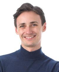 MAXIM MESSIER, RE/MAX D'ABORD