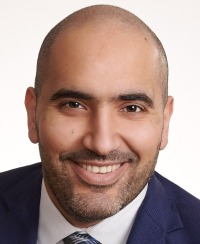 BACHIR NADER / RE/MAX 2001 Fabreville (Laval)