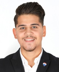 MOHAMED GHAMLOUCH, RE/MAX 2001