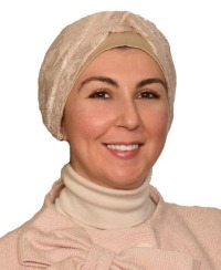 LAMA DABBAGH, RE/MAX ROYAL (JORDAN)