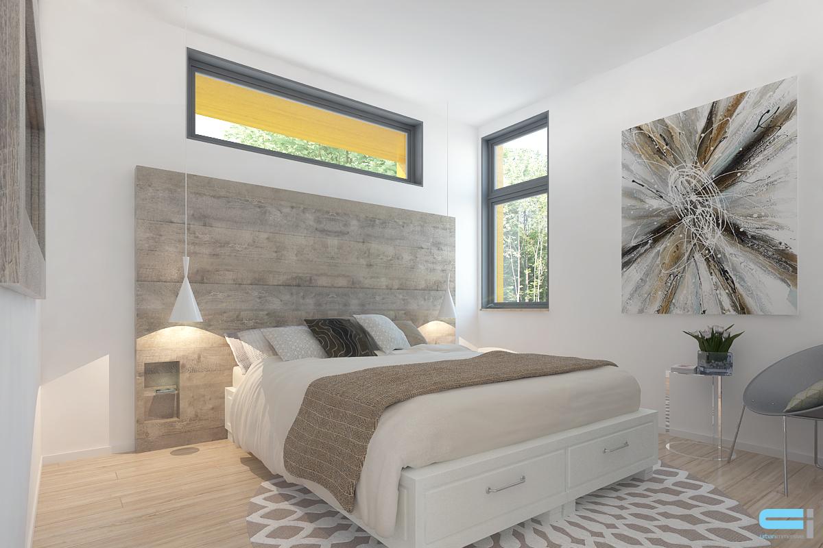 Laissez votre lit inspirer vos nuits!
