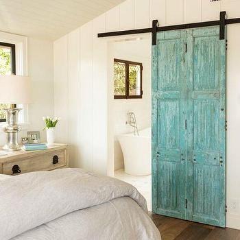 la salle de bain ouverte sur la chambre; une intégration parfaite! - Salle De Bain Ouverte Dans Chambre