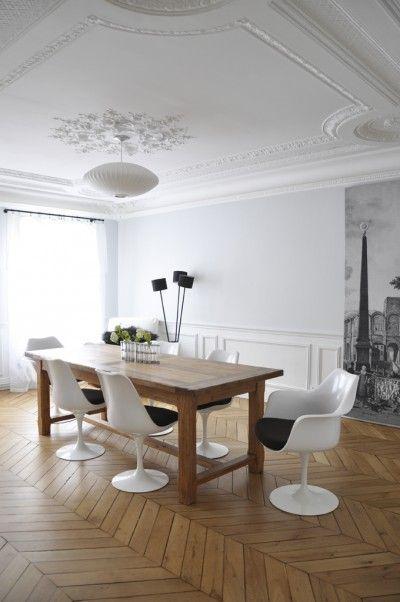 Vous désirez optimiser la valeur de votre maison avec ces quelques éléments architecturaux