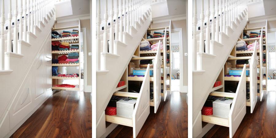 maximiser lespace des meubles pour que les petits espaces paraissent plus grands