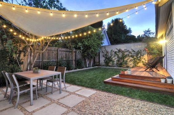 jardin terrasse balcon quel clairage choisir. Black Bedroom Furniture Sets. Home Design Ideas