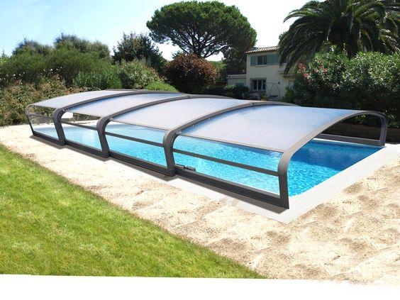 comment bien choisir son abri de piscine. Black Bedroom Furniture Sets. Home Design Ideas