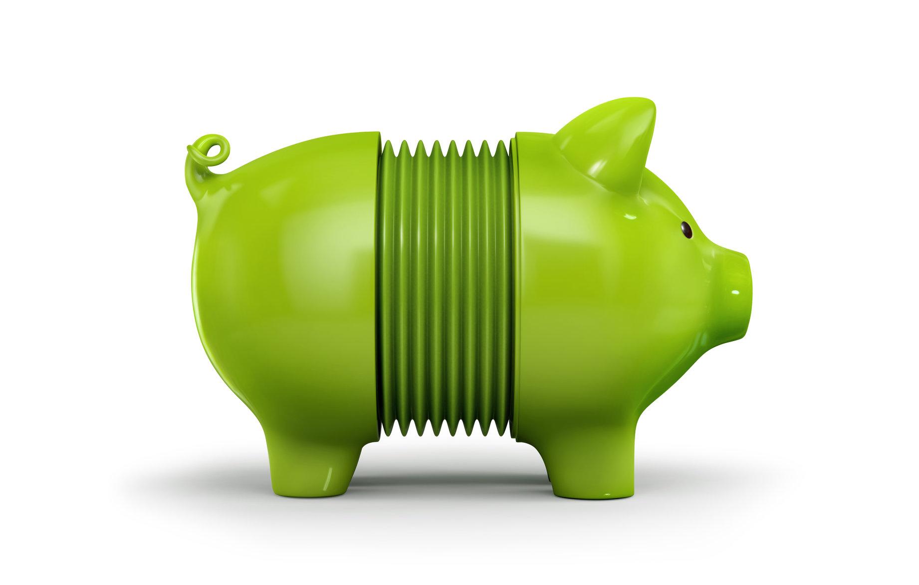 La mise de fonds : un mal nécéssaire ?