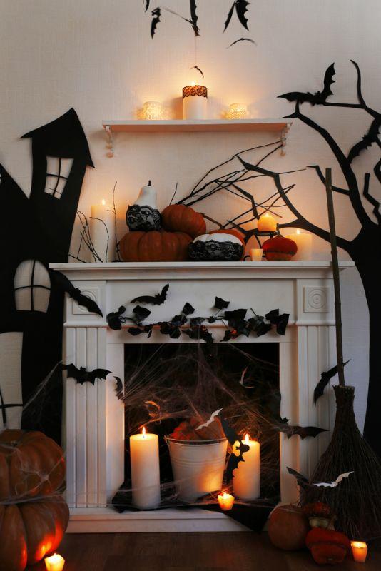 Halloween 10 Idées Pour Aménager Maison Et Jardin Re Max Québec