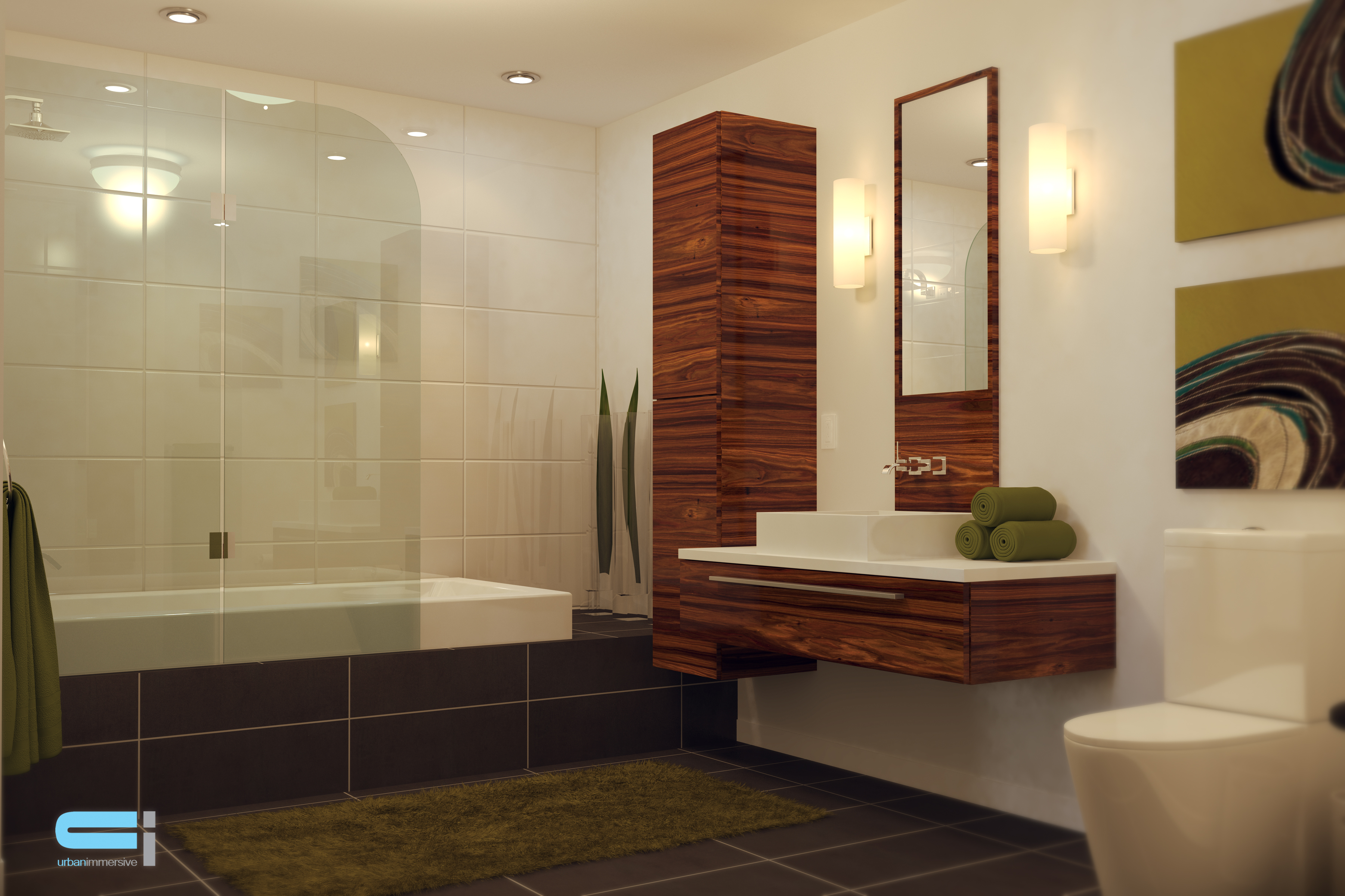 petit guide pour une salle de bain wow. Black Bedroom Furniture Sets. Home Design Ideas
