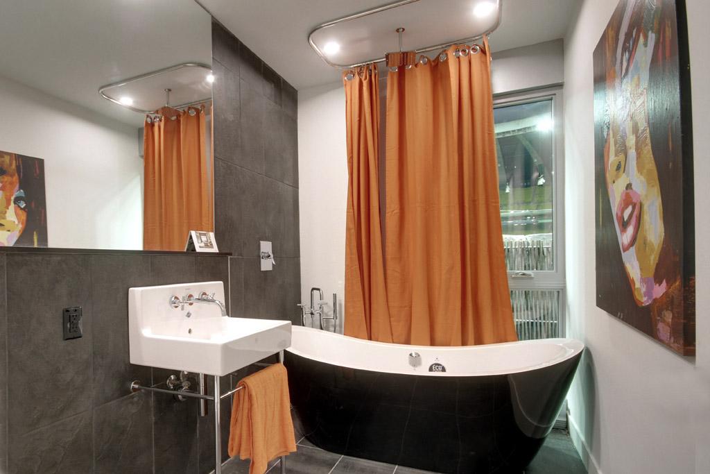 Êtes-vous du type douche ou du type bain? Des idées qui donnent ...